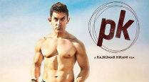 'PK' one of my favourite films: Aamir Khan