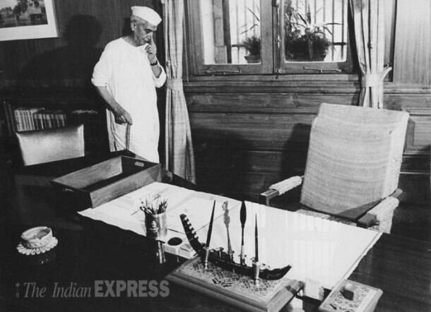 From the Express archives, rare photographs clicked by S Paul you must see