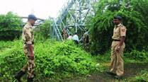 CISF jawan goes missing from watchtower after distresscall
