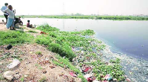 L-G Jung sets up unit to ensure air, water pollution is tackled in