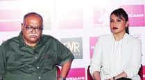 Mardaani  anthem  launched by RaniMukerji