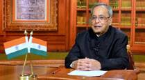 Bring literacy rate on par with world's leading societies: Pranab Mukherjee