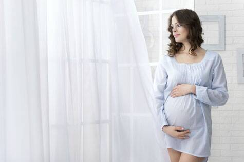 You feel unusually hungry during pregnancy (Source: Thinkstock Images)