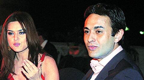 Ravi Pujari had also allegedly called up Nusli Wadia's office in the Preity-Ness case.