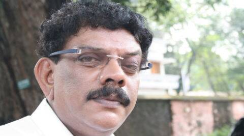Priyadarshan had expressed his desire to quit the post when Ganeshkumar resigned due to political reasons.