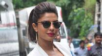 Priyanka Chopra not an early morning person