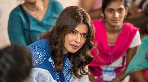 Priyanka Chopra feels that it is giving the girls vital skills and support they need to shape up their future.
