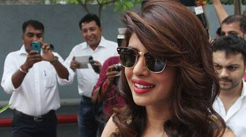 Melancholy and nostalgia surrounded actress Priyanka Chopra on her late father Ashok Chopra's birth anniversary Saturday.