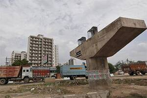India bets on Narendra Modi touch to reform infrastructure PPPdrive