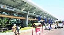 Code of conduct in sight, int'l airport plan fails to take off