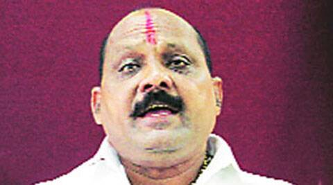 Shetty was murdered on January 13, 2010, in Talegaon Dabhade.