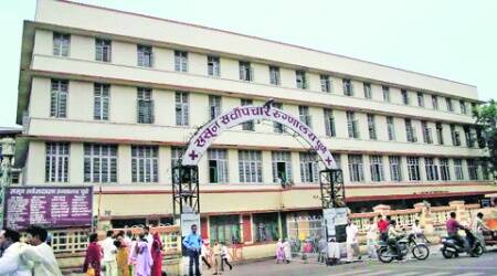 Major renovation at Pune's Sassoon hospital: Air ambulance facility planned