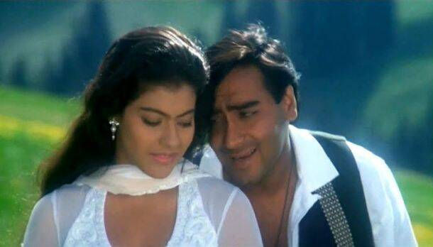 Happy Birthday Kajol: Top 10 Bollywood moments