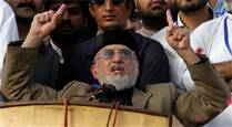 Pakistan cleric's supporters attempt to blockade Parliament, but MPsescape