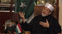 Pakistani cleric Tahir-ul-Qadri put under virtual house arrest
