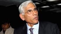UPA pressured me to drop names from CWG, Coalgate reports: Former CAG VinodRai