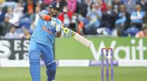 Worked on my game after being dropped: Suresh Raina
