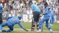 In ODIs, India turn track