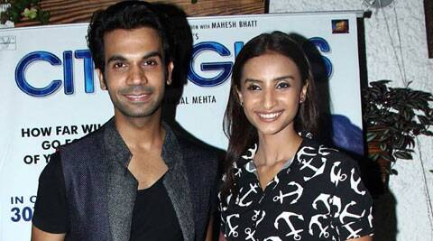 "Asked when he's marrying Patralekha, Rajkummar said: ""No marriage for a long time. She has just started her career. And I am not ready for the institution of marriage. I respect the institution. But it's not for me. We are happy to be together. I consult her on all my roles."""