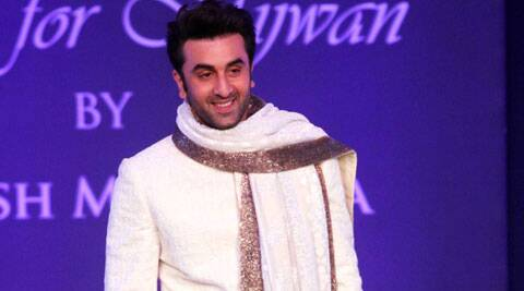 """Ranbir and I share a great rapport,"" says Anurag Basu."