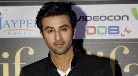 Ranbir Kapoor: I've been using Saavn for years now.