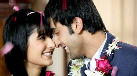 Wedding bells for Katrina and Ranbir?