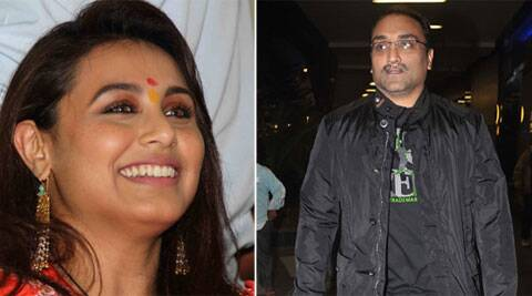 Even though Rani is married Aditya Chopra, she says she does not understand the number game.