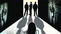 Visva Bharati University student sexually harassed, threatened