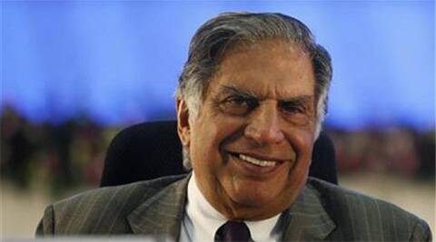 Ratan Tata, Tata Sons Chairman Emeritus, GOQii fitness, ratan tata GOQii fitness, business news