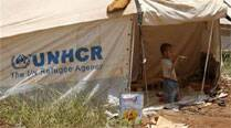 United Nations says Syria refugees top 3 millionmark