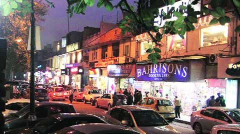 Khan market, New Delhi, Cushman and Wakefield report, world's most expensive retail outlets