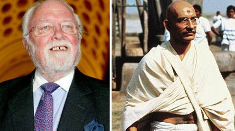 "Paying tributes to late Oscar-winning actor-filmmaker Richard Attenborough Monday, Indian celebrities like Anil Kapoor and Shobhaa De recalled the importance of his monumental film ""Gandhi"", which brought Mahatma Gandhi's life story alive cinematically for the generations to come."