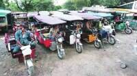 Take stand on e-rickshaw: Centre to L-G