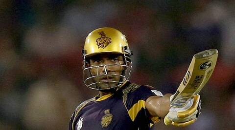 Robin Uthappa was in prime form in the recentlu concluded IPL scoring 660 runs. (Source: PtI)