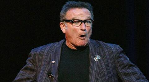 Fans of Robin Williams have signed a petition demanding the Waldo Tunnel to be renamed after the Oscar-winning actor.