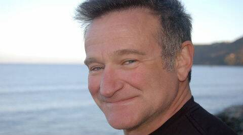 Robin Williams was 63 and had periodic bouts of substance abuse and depression. (Source: AP)