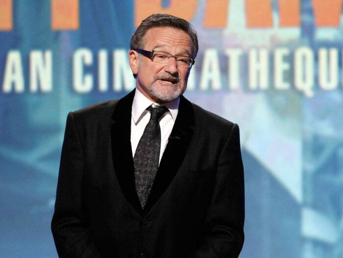 Robin Williams had been battling severe depression recently, said Mara Buxbaum, his press representative. Just last month, he announced he was returning to a 12-step treatment program he said he needed after 18 months of non-stop work. He had sought treatment in 2006 after a relapse following 20 years of sobriety. (Source: File Photo AP)