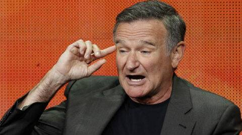 Robin Williams brought smiles on the faces of everyone who experienced his genius. (Source: Reuters)