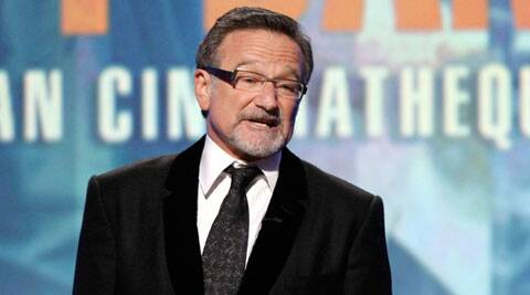 Oscar-winning actor and comedian Robin Williams was found dead at age 63 on Monday from an apparent suicide at his home in Northern California, authorities said. (Source: AP)