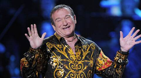 US President Barack Obama is calling Robin Williams 'one of a kind' who shared his talent 'freely and generously with those who needed it most.' (Source: AP)