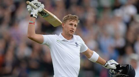 Root is the top run-scorer for England in Tests this year. (Source: Reuters)