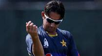 Ajmal joins squad but PCB still prepared for the worst