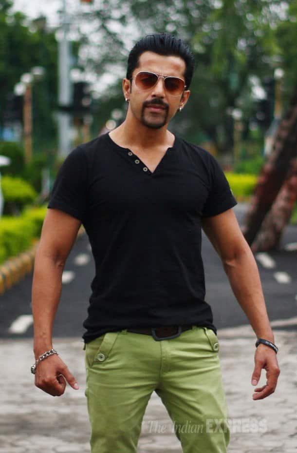 Meet Salman Khan's lookalike