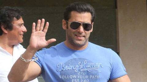 Salman Khan is known to have a huge fan following in the United Kingdom.