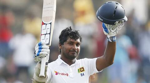 Sangakkara had first surged to the top of the batting charts in December 2007 when he replaced Ricky Ponting. (Source: Reuters)