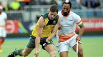 Sardar Singh suspended for CWG semi-final against New Zealand