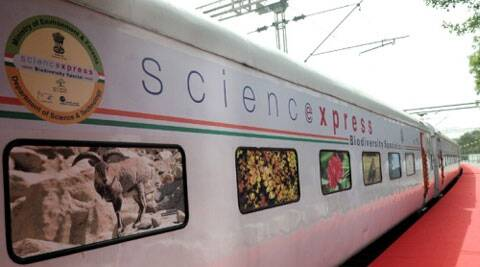 science-express