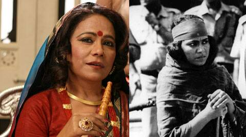 Seema Biswas, who rose to fame with her compelling performance in Shekhar Kapur's 'Bandit Queen', will soon make her television debut with 'Maha Kumbh'.