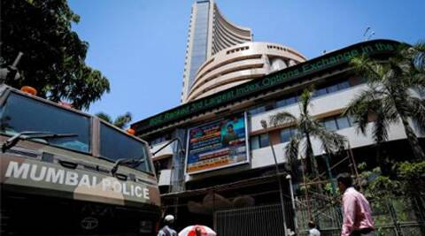 BSE Sensex recovers on early trade, with all the sectoral index, led by realty, banking and metals, trading in positive zone.