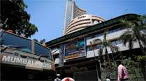 BSE Sensex tumbles 260 points on geopolitical tensions, weak Indianrupee